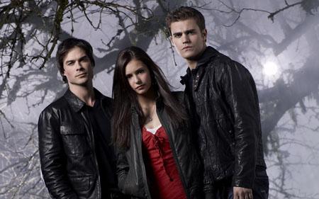 El creador de The Vampire Diaries prepara nueva serie