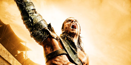Nuevo adelanto de Spartacus: Gods of the Arena