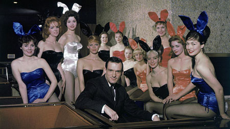 La NBC da luz verde al piloto de Playboy