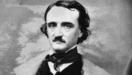 Edgar Allan Poe, protagonista de una nueva serie