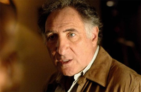 Judd Hirsch se une a la cuarta temporada de Damages