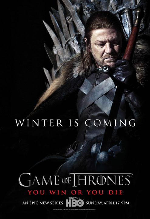 hablandoenserie - Eddard Stark