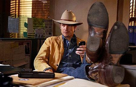 FX renueva Justified por una tercera temporada