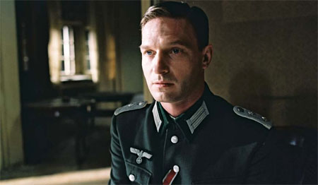 Thomas Kretschmann se une al reparto de The River