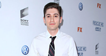 Michael Zegen se une a Boardwalk Empire