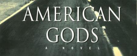 HBO planea la adaptación de American Gods