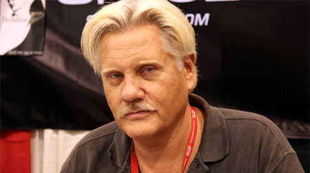 William Forsythe se une al reparto de Boarwalk Empire
