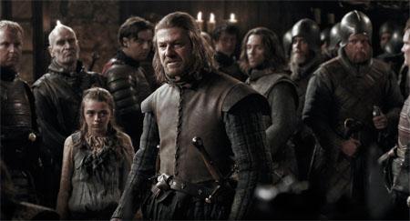 La audiencia de Juego de Tronos se mantiene en su segundo episodio