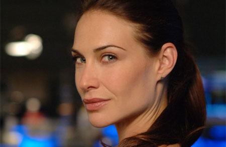 Claire Forlani se une a NCIS: Los Angeles
