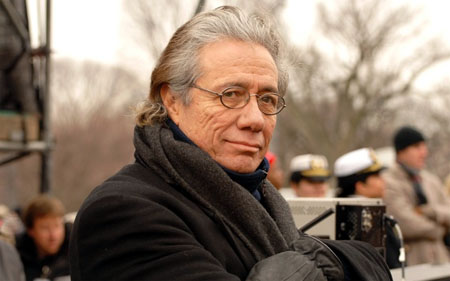 Edward James Olmos aparecer en la sexta temporada de Dexter