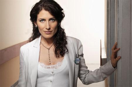 Lisa Edelstein abandona House