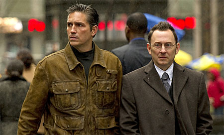 Primer adelanto de Person of Interest