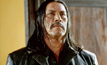 Danny Trejo aparecerá en Sons of Anarchy