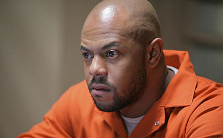Rockmond Dunbar se une a Sons of Anarchy