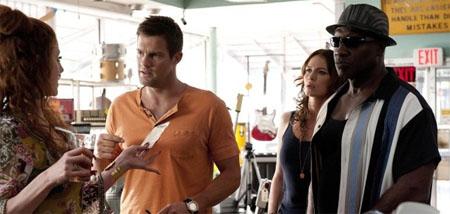 Novedades de la Fox para la próxima temporada