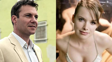 Chris Vance y Andrea Osvárt protagonizarán Transporter
