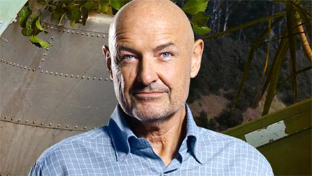 Terry O'Quinn se une al reparto de Hawaii 5-0