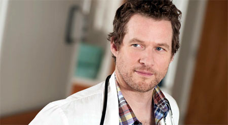 James Tupper se une al reparto de Revenge