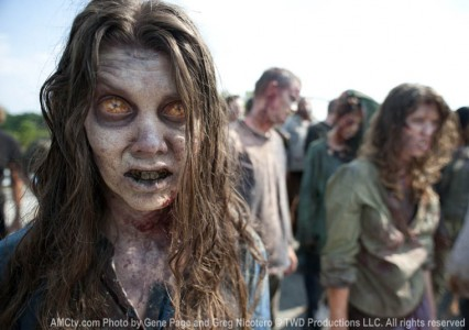 hablandoenserie - The Walking Dead temporada 2