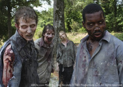 hablandoenserie - The Walking Dead temporada 2
