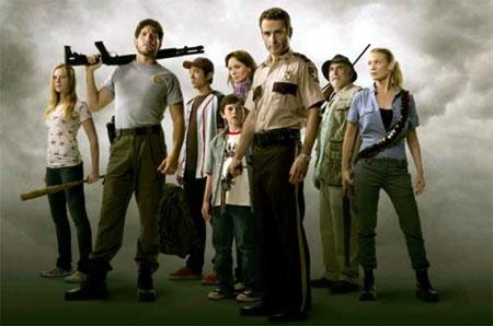 Primeras imágenes de la segunda temporada de The Walking Dead