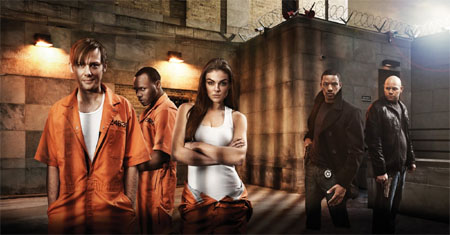 A&E renueva Breakout Kings por una segunda temporada