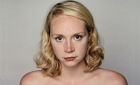Gwendoline Christie será Brienne en la segunda temporada de Juego de Tronos