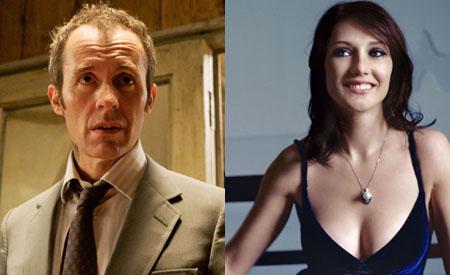 Carice van Houten y Stephen Dillane se unen al reparto de la segunda temporada de Juego de Tronos