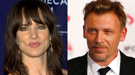 Juliette Lewis y Callum Keith Rennie se unen al reparto de La Tapadera