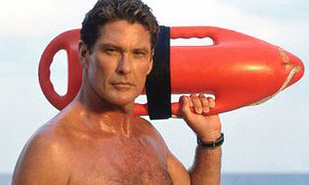 David Hasselhoff aparecerá en la cuarta temporada de Sons of Anarchy