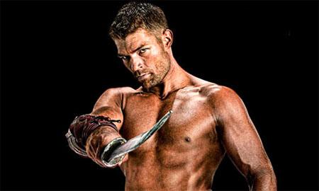 Tráiler de Spartacus: Vengeance