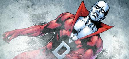 CW prepara una adaptación del comic Deadman