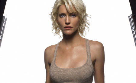 Tricia Helfer se une al reparto de La Tapadera