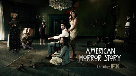 Nueva promo de American Horror Story