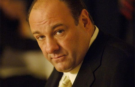 James Gandolfini podría regresar a la HBO con Big Dead Place