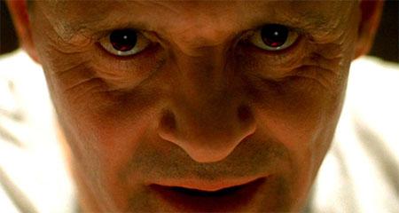 Se prepara una serie sobre Hannibal Lecter