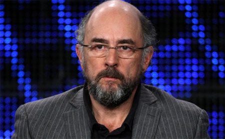 Richard Schiff se une al reparto de House of Lies