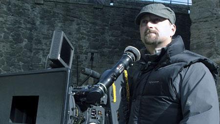 Neil Marshall dirigirá un episodio de la segunda temporada de Juego de Tronos