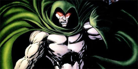 La Fox prepara la adaptación del comic The Spectre