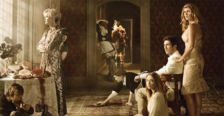American Horror Story, renovada por una segunda temporada