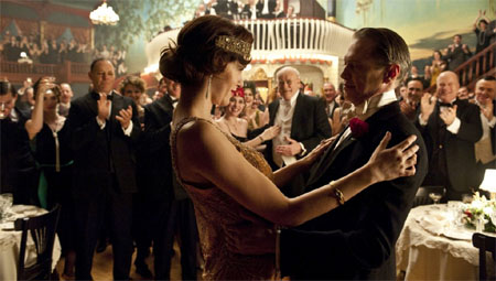 Boardwalk Empire, renovada por una tercera temporada