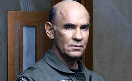 Mitch Pileggi se une al reparto de Dallas