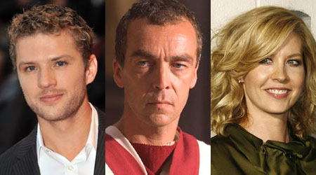 Ryan Phillippe, John Hannah y Jenna Elfman se une al reparto de Damages