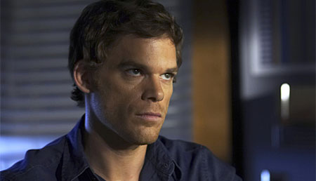 Difíciles negociaciones entre Michael C. Hall y Showtime