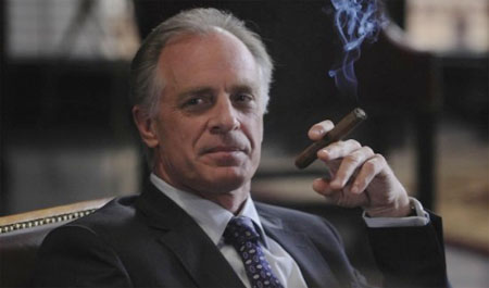 Keith Carradine se une al reparto de Gateway