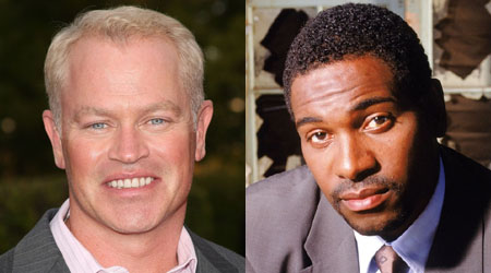 Neal McDonough y Mykelti Williamson se unen al reparto de Justified