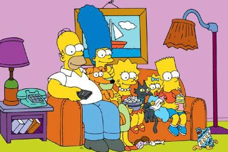 La Fox renueva Los Simpson por dos temporadas