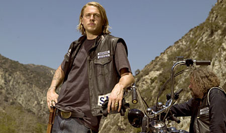 Sons of Anarchy, renovada por una quinta temporada