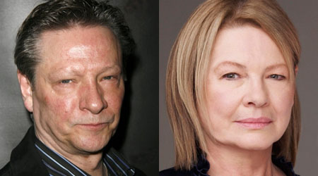 Chris Cooper y Dianne Wiest serán los protagonistas de The Corrections