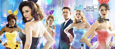 La NBC cancela The Playboy Club